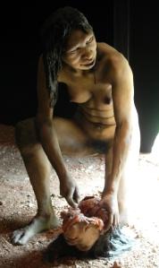 footprints_Homo_antecessor_female
