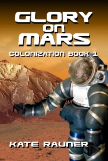 Join the first colonists https://books2read.com/u/bQZp1e