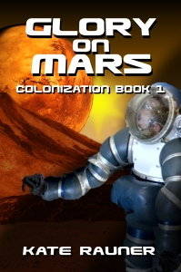 Join 1st colony on Mars - Kater Rauner