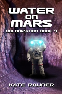 Join Mars colony