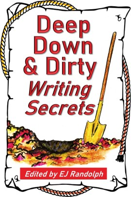 Writing Tips Book Cover